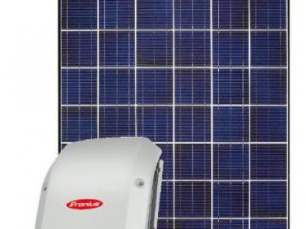 Базовые комплекты солнечных батарей