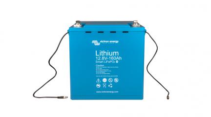 Літій-іонні акумуляторні батареї