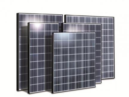 Сонячні батареї, панелі, модулі