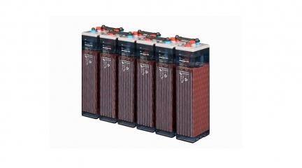 Акумуляторні батареї OPzS