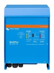Инверторы Victron MultiPlus c зарядным устройством и одним AC входом.
