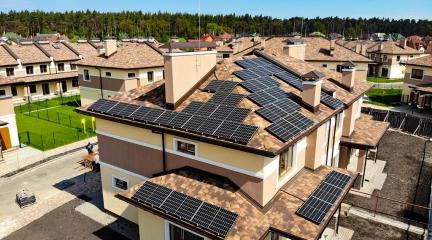 Зеленый тариф на электроэнергию