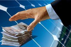 Закон про Зелений Тариф на електроенергію.