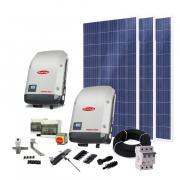 Комплекти сонячних батарей для Зеленого Тарифу