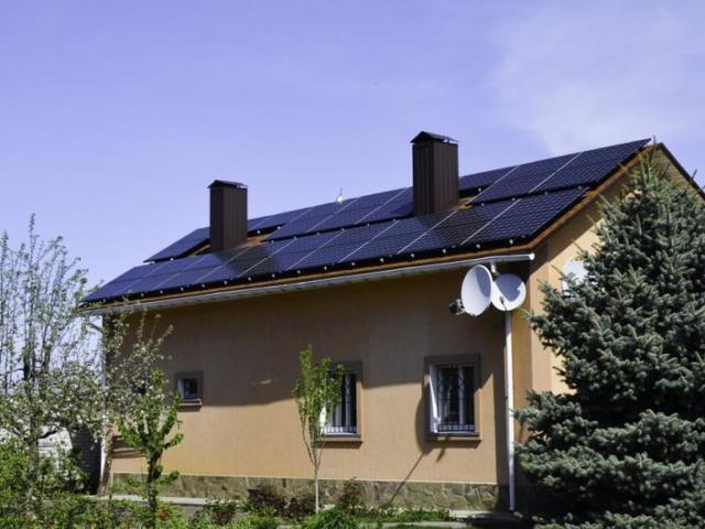 Сонячна електростанція 10 кВт для продажу по Зеленому Тарифу в м. Черкаси