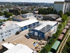 Солнечная станция для завода по производству паркета 130 кВт в г. Ровно