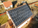 СЭС 15 кВт под зеленый тариф в Процеве, Киевская область