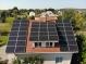 Сонячна електростанція потужністю 30 кВт під зелений тариф в с. Гнідин, Київська область