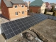 Солнечная электростанция мощностью 15 кВт с панелями Q.Cells Half-Cut
