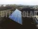 Наземна СЕС 30 кВт під зелений тариф (Більмак, Запорізька область)
