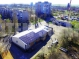 Солнечная станция для юридического лица с целью экономии электроэнергии в продуктовом магазине (Токмак, Запорожская область)