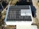 Сонячна станція для юридичної особи з метою економії електроенергії на підприємстві в смт. Ворзель