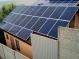 Сонячна електростанція 25 кВт з оформленням Зеленого Тарифу Миколаїв 2-а черга