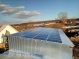 Солнечная электростанция 30 кВт под Зеленый тариф в г. Сокиряны, Черновицкая область