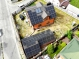 Сетевая солнечная станция 20 кВт под зеленый тариф в пгт. Белая Церковь, Киевская область