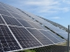 Наземная солнечная электростанция 30 кВт с солнечными панелями Risen 310 Вт под зеленый тариф в г. Новомосковске, Днепропетровская область (1-я очередь)