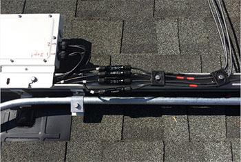 Електропроводка в системах сонячного енергопостачання вимагає належної уваги.