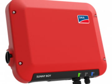 Инвертор для солнечных батарей: виды, параметры, функции.