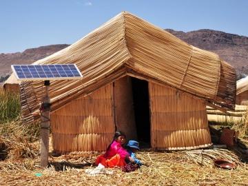 Пора становиться индейцами! или Почему вы должны установить солнечные батареи...