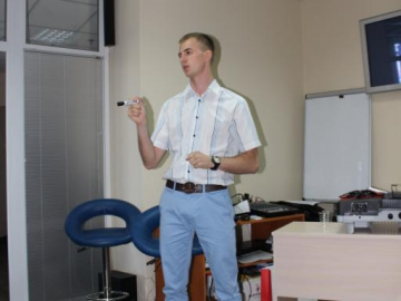 Компания UTEM SOLAR провела первый бесплатный семинар по солнечным установкам для частных домов!