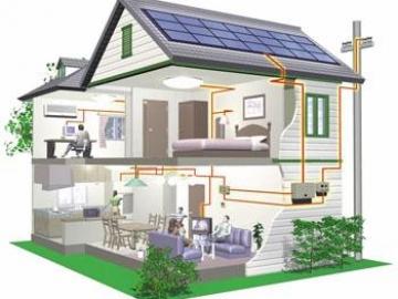Расчет автономной фотоэлектрической установки