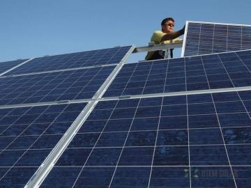 Альтернативная энергия дешевле ископаемого топлива уже к 2020 году.