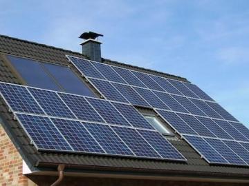 Новые Зеленые тарифы для частных домов теперь прикреплены к ЕВРО!