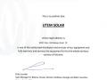 UTEM SOLAR - официальный представитель голландской компании Victron Energy B.V.