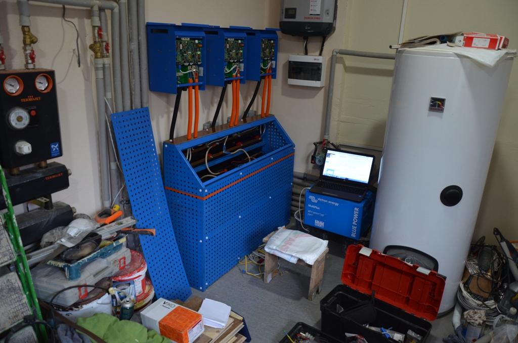 Солнечные электростанции от Utem Solar