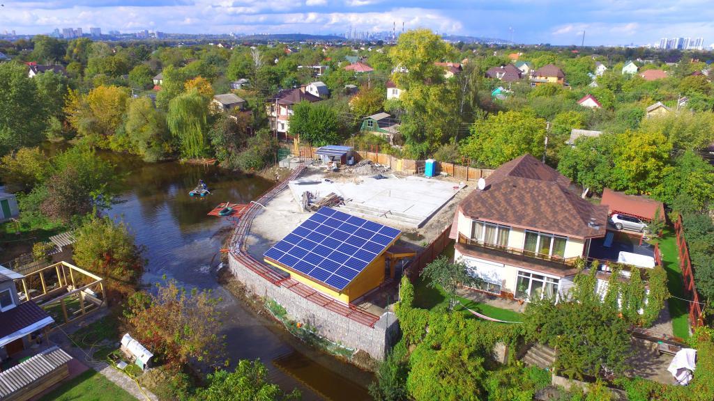 Комплект солнечных электростанций – выгодное предложение.