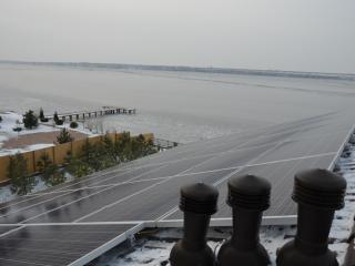 Солнечные батареи Николаев