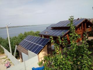 Солнечные панели Николаев