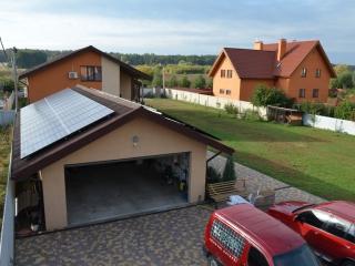 Солнечные батареи Kyocera Киев
