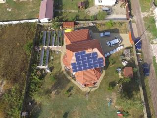 Солнечная электростанция Чернигов