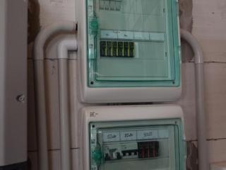 Автоматика для солнечных установок Schneider Electric