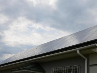 Установка солнечных батарей UTEM SOLAR