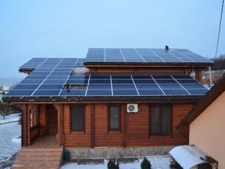 UTEM SOLAR  солнечные электростанции