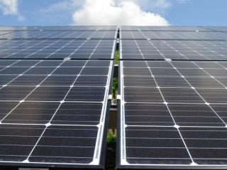 Солнечные батареи IBC MonoSol - UTEM SOLAR