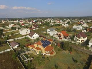 Сонячні батареї Canadian Solar