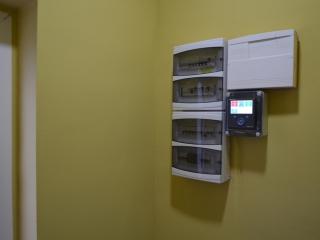 Система мониторинга Victron Energy ColorControl GX