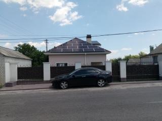 Солнечные батареи LONGi Solar LR6-60PE-300M Солнечная батарея LONGi Solar LR6-60PE-300M