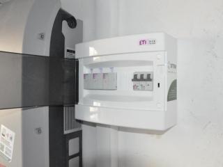 Автоматика для солнечных батарей UTEM SOLAR