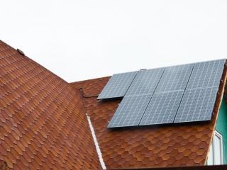 Сонячні батареї Краматорськ - UTEM SOLAR