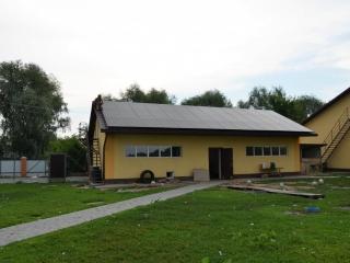 Солнечная электростанция 30 кВт - UTEM SOLAR