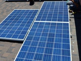 Солнечные батареи для дома - UTEM SOLAR