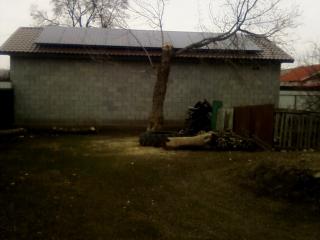 Зеленый тариф Днепропетровск