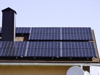 Солнечные панели Черкассы - UTEM SOLAR