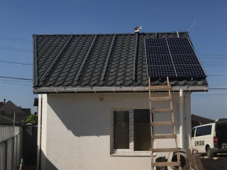 Солнечные батареи QCELLS Киев