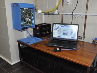 Настройка автономного инвертора Victron Energy MultiPlus