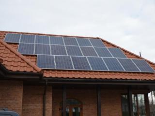 Солнечные батареи LDK 255 PA